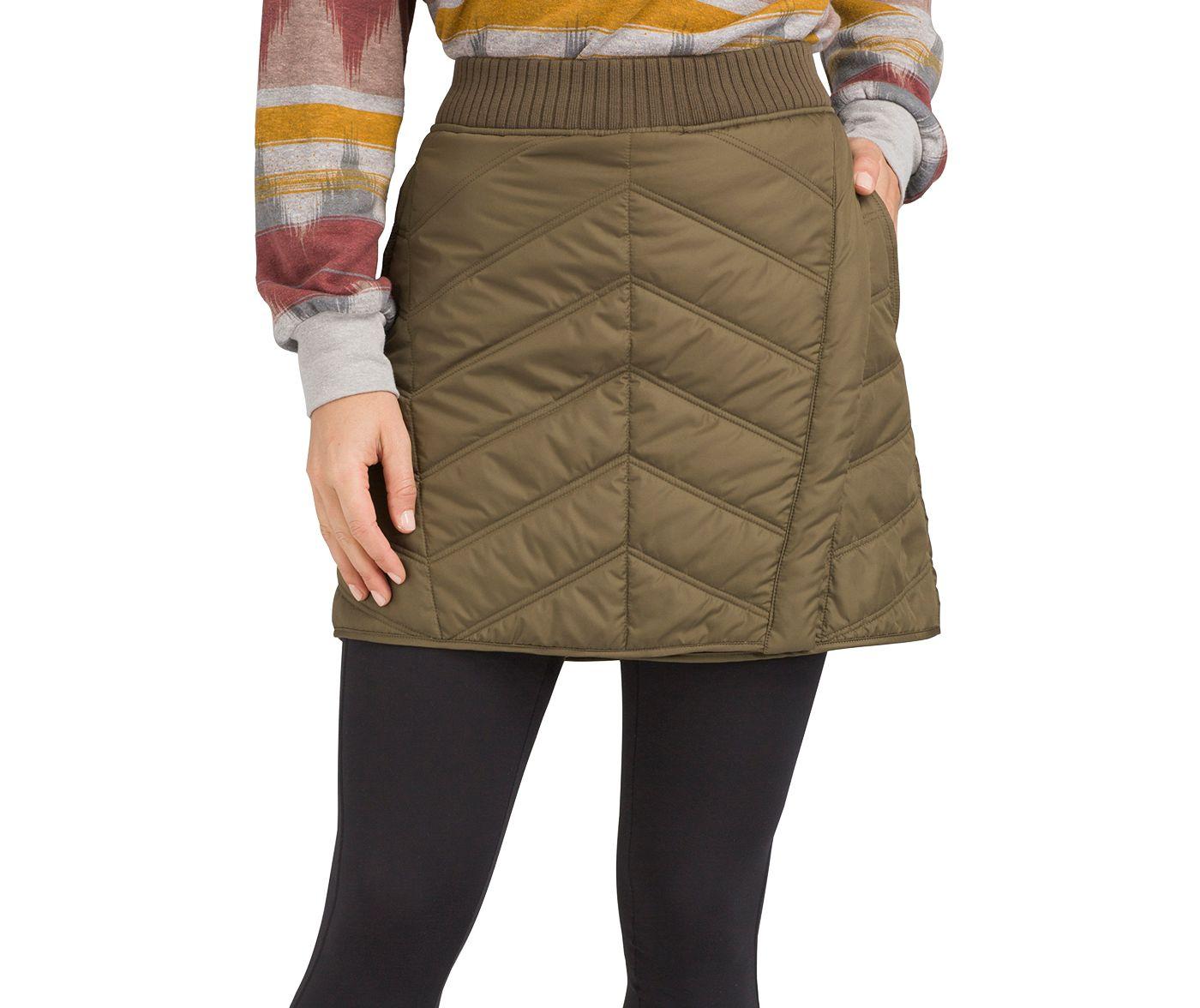 prAna Women's Diva Wrap Skirt