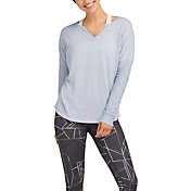 prAna Women's Gladis Long Sleeve Shirt