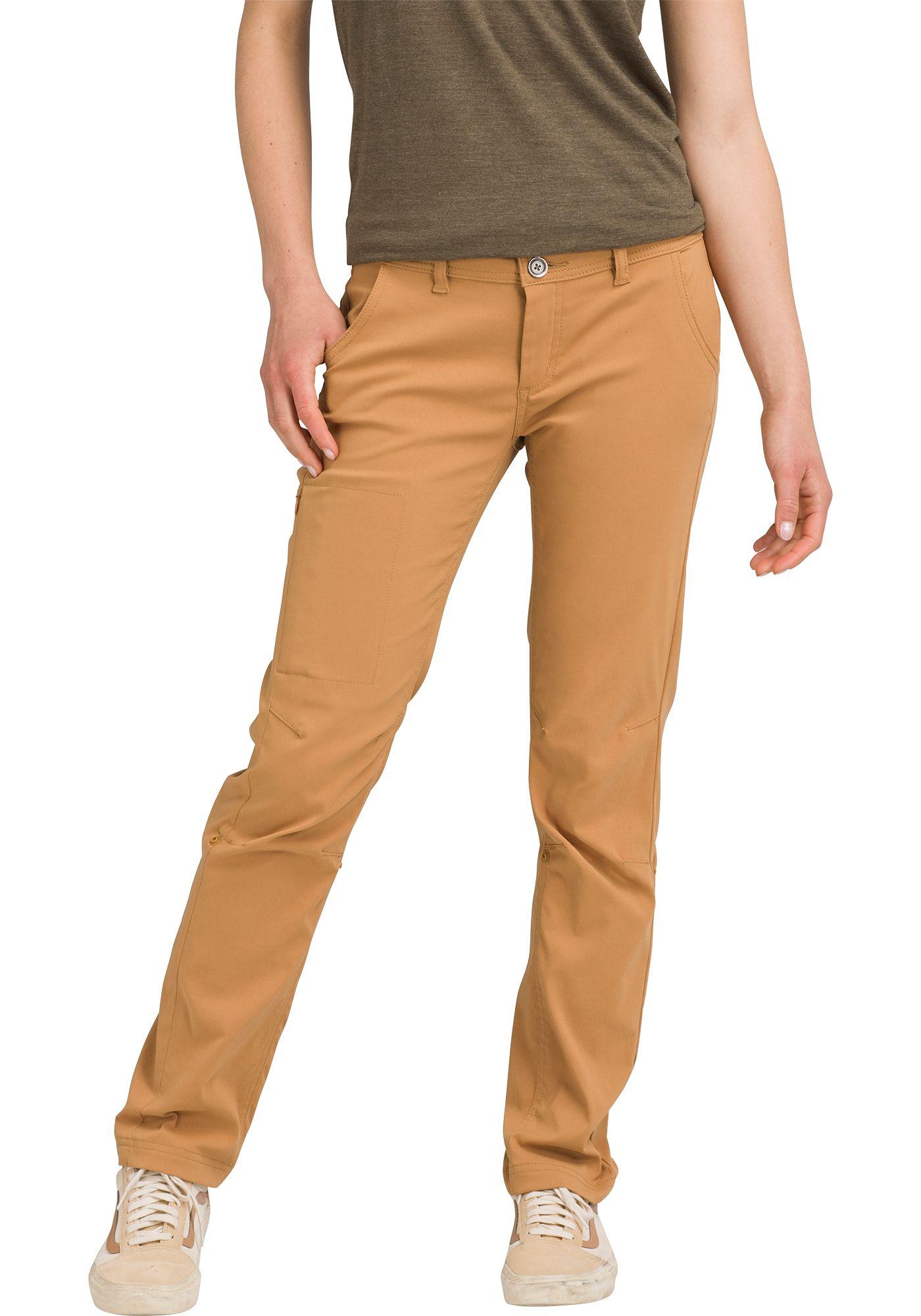 prAna Women's Halle Straight Leg Pants