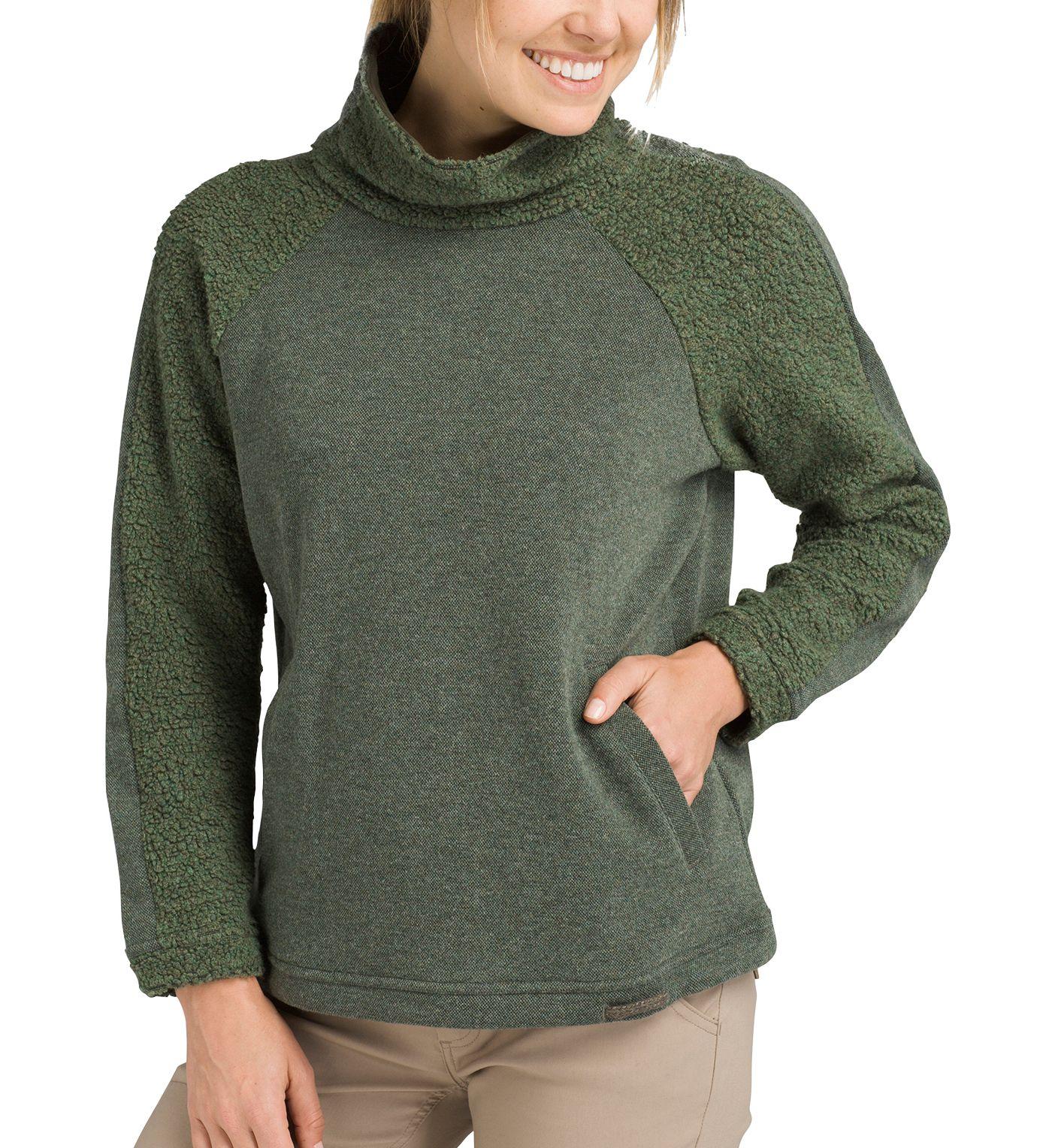 prAna Women's Lockwood Sweater