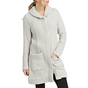 prAna Women's Elsin Sweater Jacket