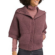 prAna Women's Milone Sweater