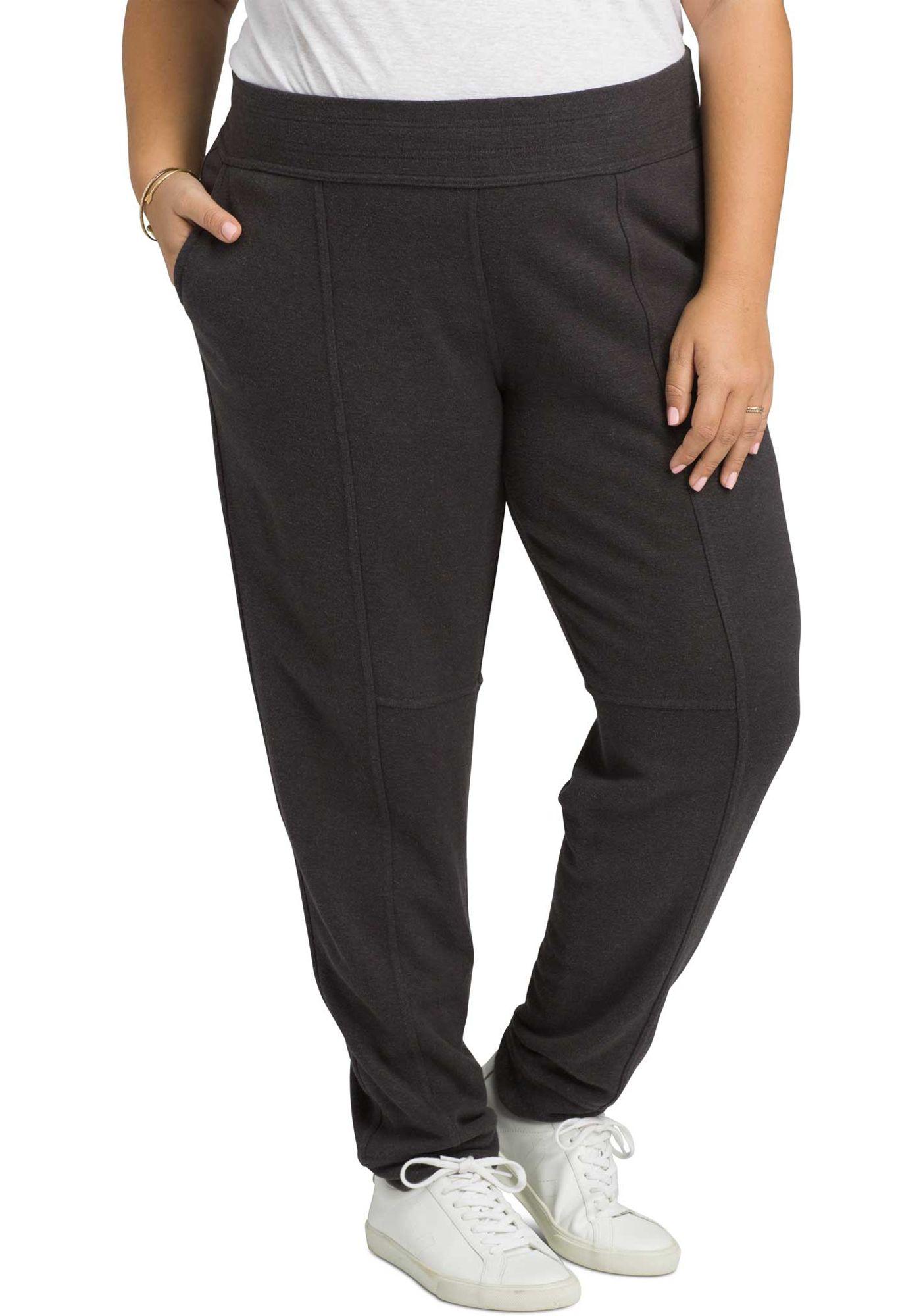 prAna Women's Plus Cozy Up Pants