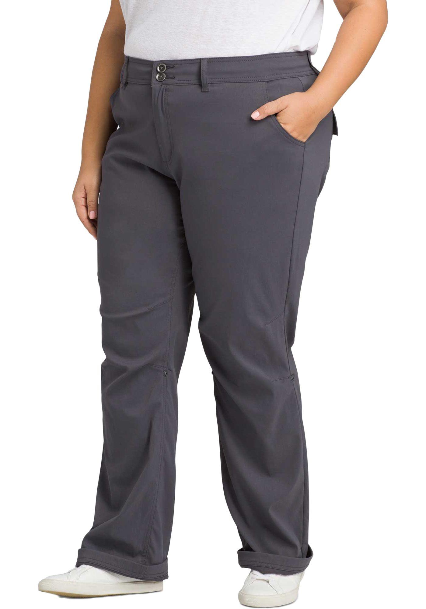 prAna Women's Plus Size Halle Pants
