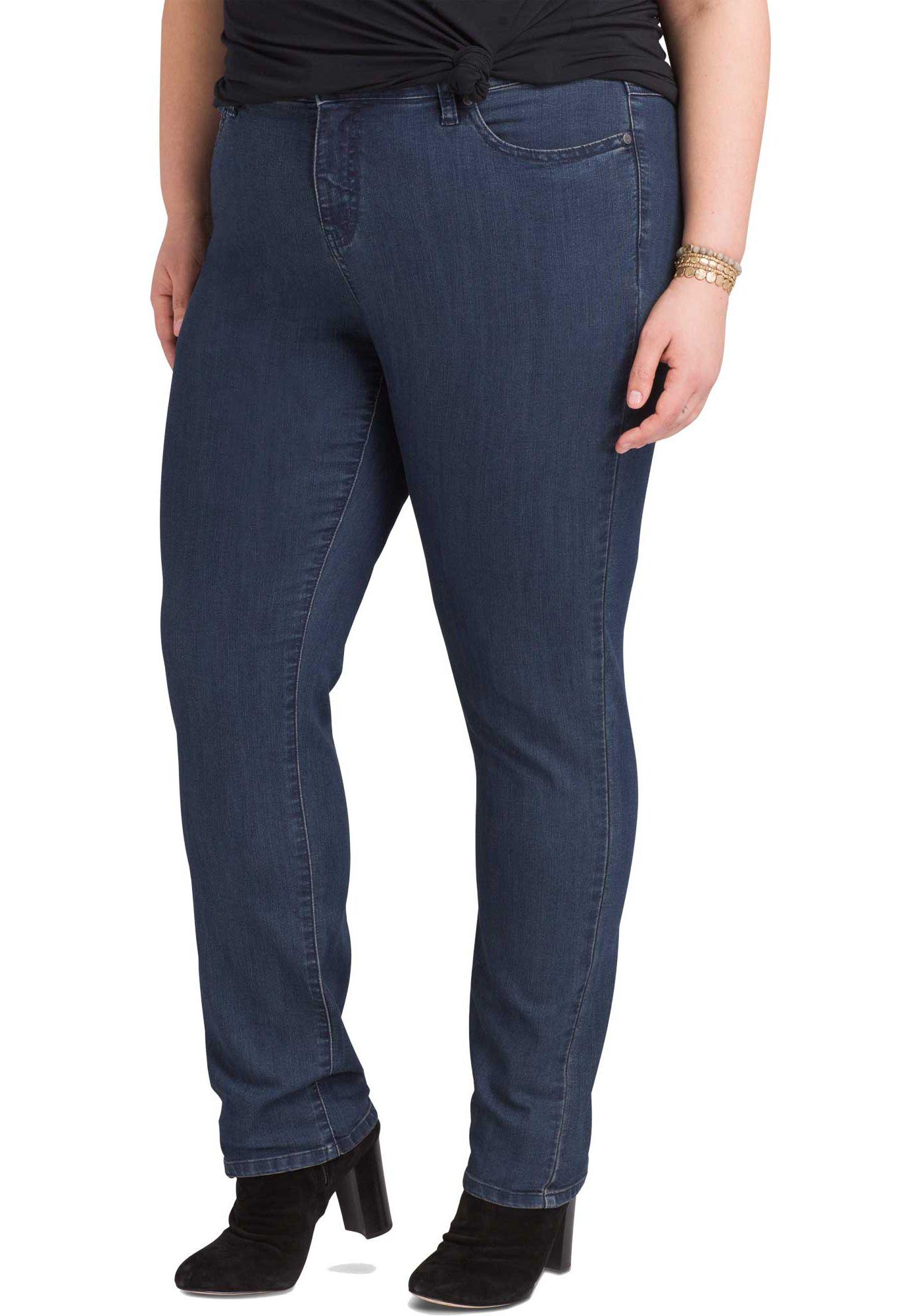 prAna Women's Plus Size Kayla Jean Pants