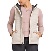 prAna Women's Pyx Insulated Vest