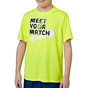 Prince Boys' Graphic Tennis T-Shirt