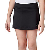 Prince Girls' Match Knit Tennis Skort