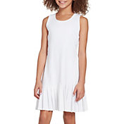 Prince Girls' Match Pleated Tennis Dress