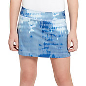 Prince Girls' Watercolor Tennis Skort