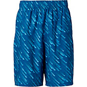 Prince Men's Galaxy Printed Shorts