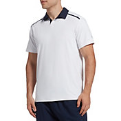 Prince Men's Johnny Collar Bonded Tennis Polo