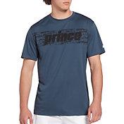 Prince Men's Graphic Tennis T-Shirt