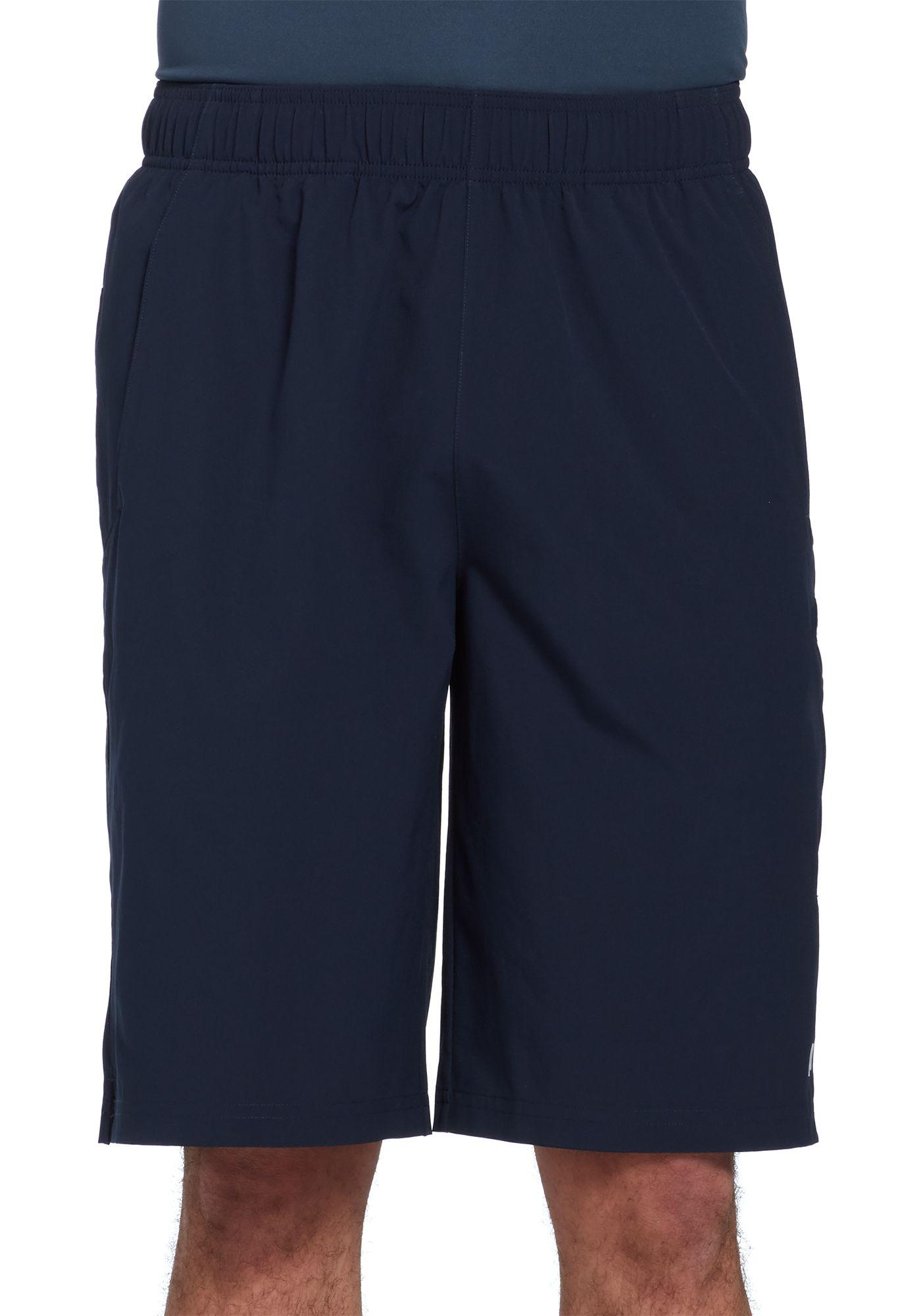 "Prince Men's Match 11"" Tennis Shorts"
