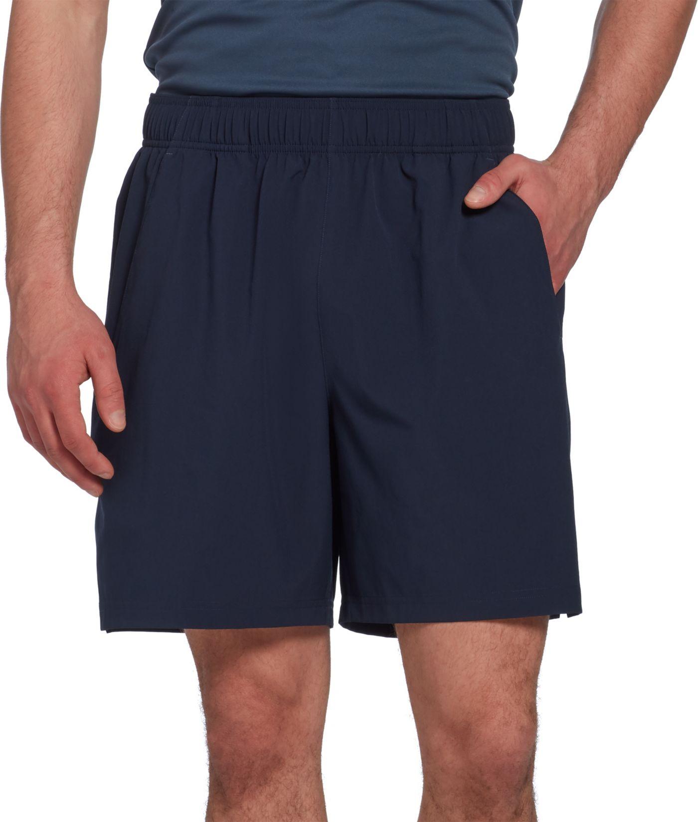 "Prince Men's Match 7"" Woven Tennis Shorts"