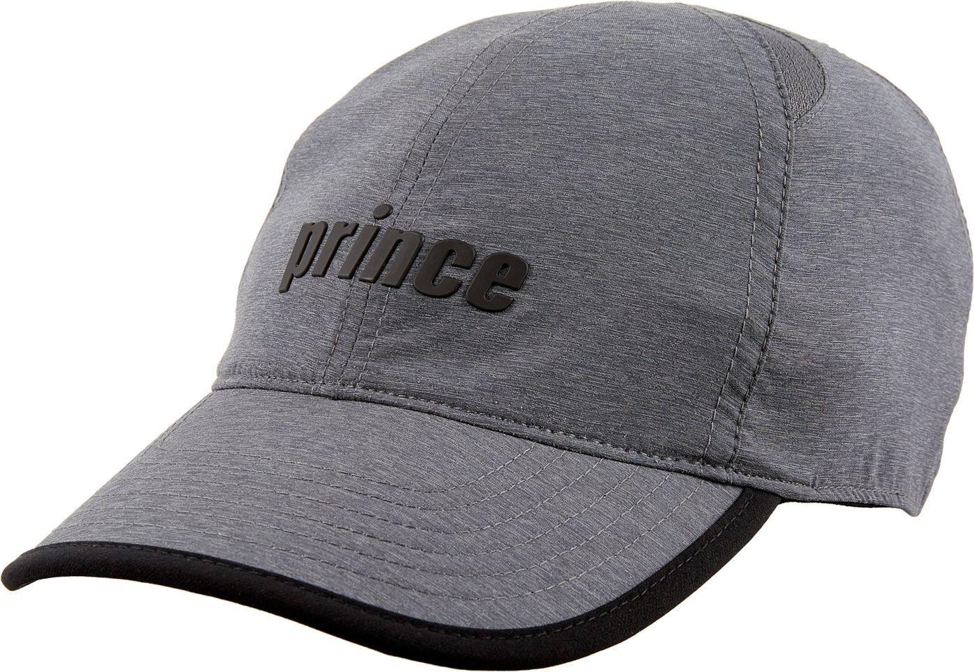 Prince Men's Core Tech Tennis Hat