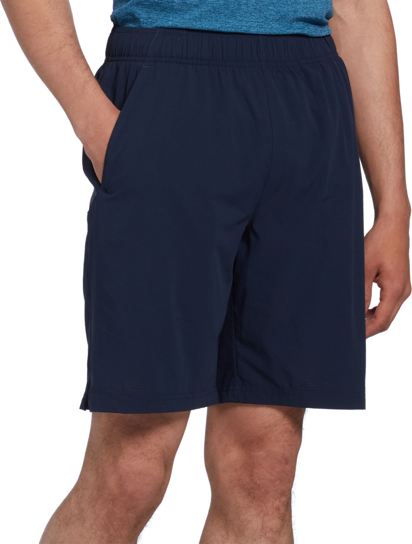 Prince Men's Woven Performance Tennis Shorts