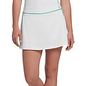 Prince Women's Piped Match Knit Tennis Skort