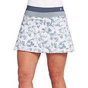 Prince Women's Printed High Waisted Tennis Skort