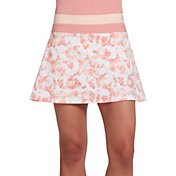 Prince Women's Printed High Waisted Tennis Skort