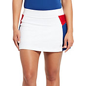 Prince Women's USA Match Knit Tennis Skort