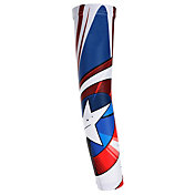 Capelli Youth Captain America Basketball Sleeve