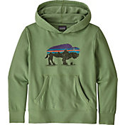 Patagonia Boys' Lightweight Graphic Hoodie