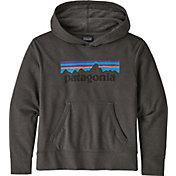 Patagonia Boys' Lightweight Graphic Hoodie