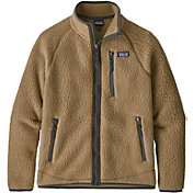 Patagonia Boys' Retro Pile Jacket