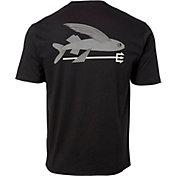Patagonia Men's Flying Fish Organic Cotton Graphic T-Shirt