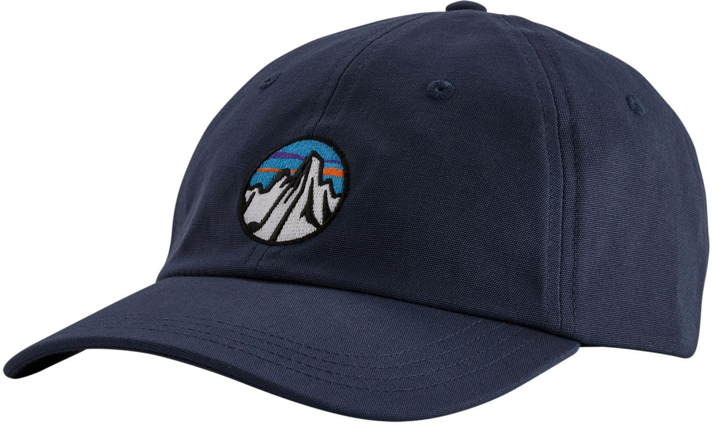 Patagonia Men's Fitz Roy Scope Icon Traditional Hat