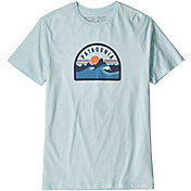 Patagonia Men's Boardie Badge Organic T-Shirt
