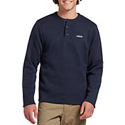 Patagonia Men's Better Sweater Henley Pullover
