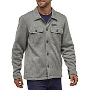 Patagonia Men's Better Sweater Shirt Fleece Jacket