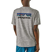 Patagonia Men's Capilene Cool Daily Graphic Shirt
