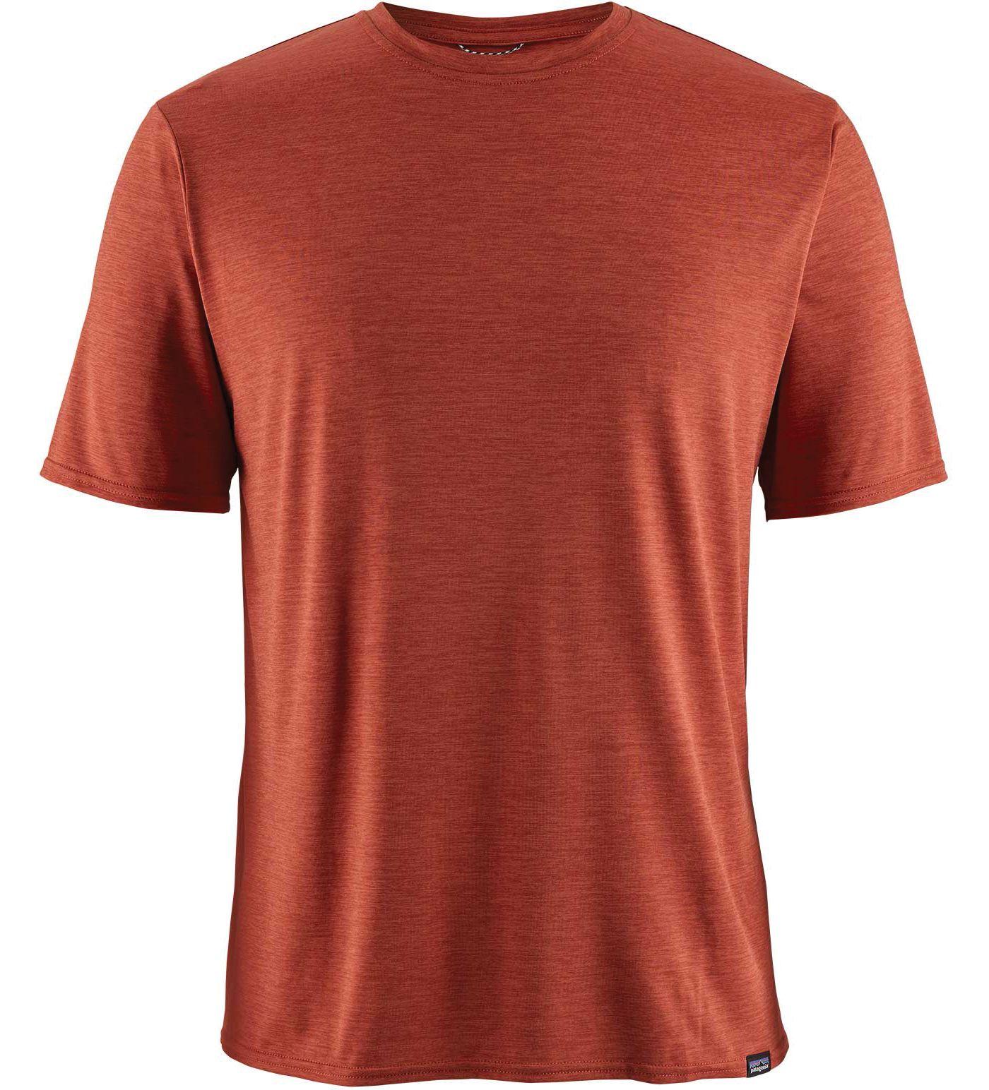 Patagonia Men's Capilene Cool Daily Shirt