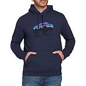 Patagonia Men's Fitz Roy Bison Uprisal Hoodie