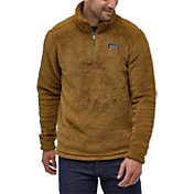 Patagonia Men's Los Gatos 1/4 Zip Pullover