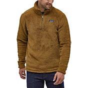 Patagonia Men's Los Gatos 1/4 Zip Pullover