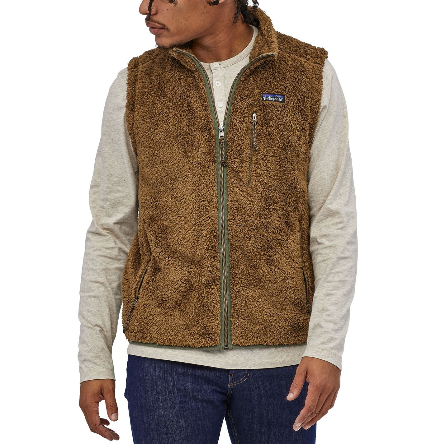 Patagonia Men's Los Gatos Vest