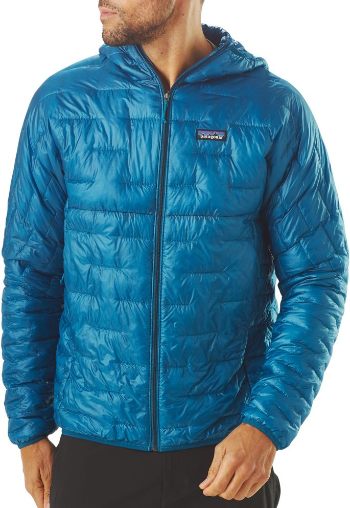 multiple colors later look out for Patagonia Men's Micro Puff Insulated Jacket | DICK'S Sporting Goods