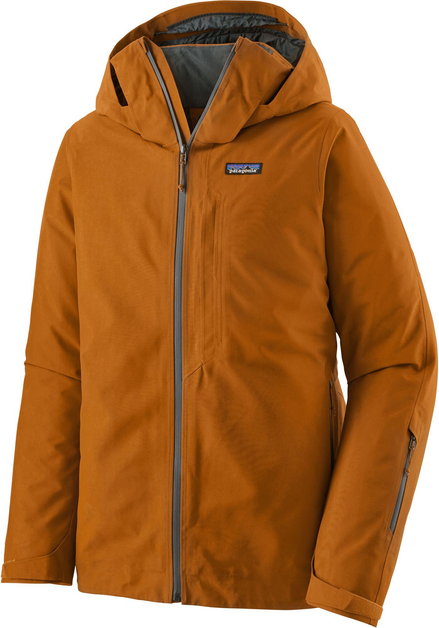 Patagonia Men's Powder Bowl Insulated Jacket