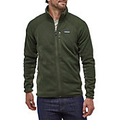 Patagonia Men's Performance Better Sweater Fleece Jacket