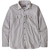 Patagonia Men's Cayo Largo Button Down Long Sleeve Shirt