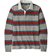 Patagonia Men's Rugby Lightweight Long Sleeve Shirt