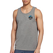 Patagonia Men's Small Fitz Roy Scope Responsibili-Tee Tank Top