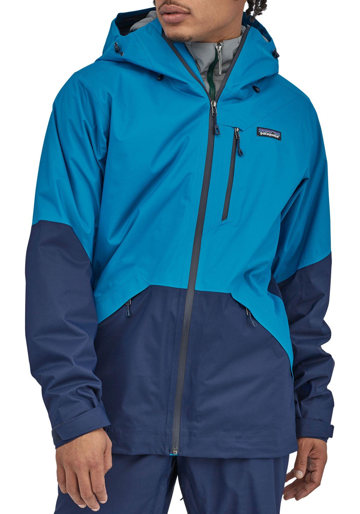 Patagonia Men's Snowshot Shell Jacket