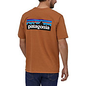 Men's Patagonia Tees & Tanks