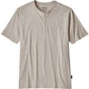 Patagonia Men's Squeaky Clean Henley T-Shirt