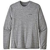 Patagonia Men's Tropic Comfort Capilene Cool Long Sleeve Shirt